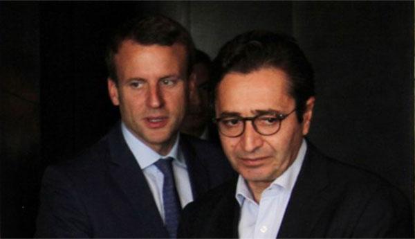 Les 8 vérités sur le voyage de Emmanuel Macron en Tunisie