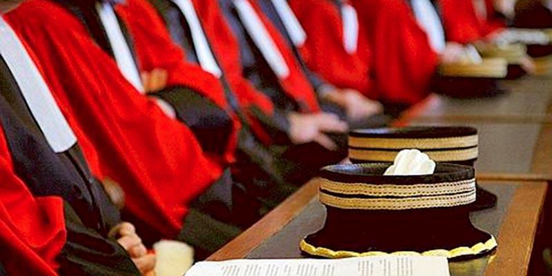 Le syndicat des magistrats tunisiens menace de déclarer la grève générale
