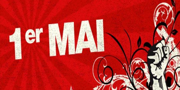 Connaissez vous l'origine du la journée internationale des travailleurs du 1er mai ?
