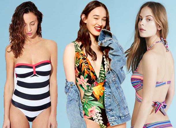 Top 7 des plus beaux maillots de bain de cet été