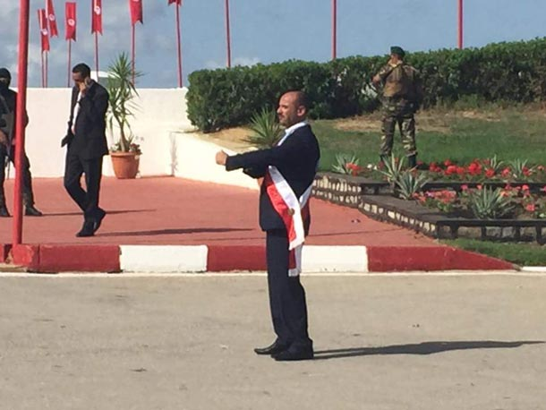 Empêché d'entrer au carré des martyrs : Le maire de Bizerte devrait-il se justifier ?