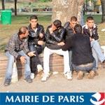 Quand la France refuse, Paris aide les réfugiés tunisiens
