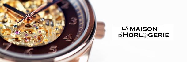 La Maison d'Horlogerie ouvrira très prochainement une nouvelle boutique à Menzah 5...