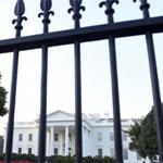 أمريكا: القبض على رجل حاول التسلل إلى داخل البيت الأبيض وقفز فوق سياجه