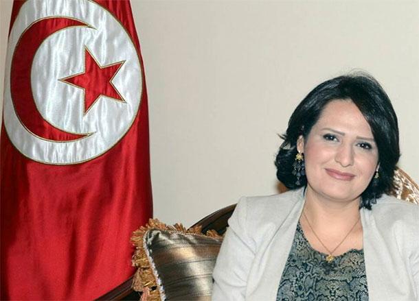''Nous veillons à garantir le droit du citoyen à suivre les matches du championnat'', souligne Majdoline Cherni