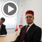 En vidéo : Mohamed Majdoub candidat aux présidentielles