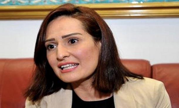Majdouline Cherni : Je vais assister au derby