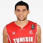 Le basketteur tunisien Salah Mejri rejoint la NBA