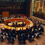 مجلس الأمن يدين الهجوم الإرهابي على متحف باردو