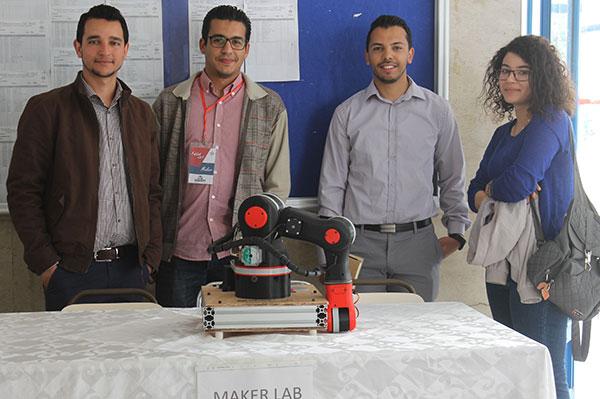 Le FabLab ENIT organise la 1ère édition de Makers Republic