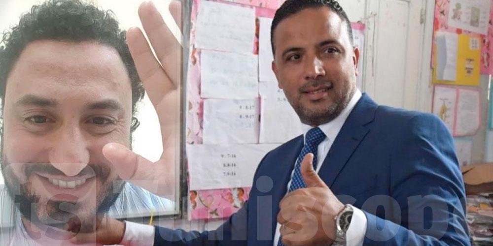 قضية فخري الأندلسي، ما قصة اللقاء بين المدعي العام القطري و مخلوف ؟