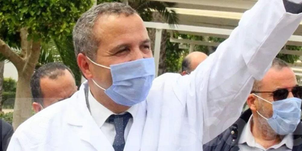 وزير الصحة السابق يُحذّر من الأسابيع القادمة