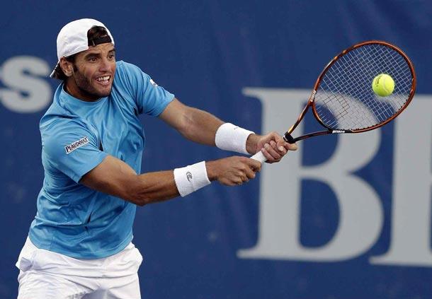 Shenzen Open : Malek Jaziri en quarts de finale