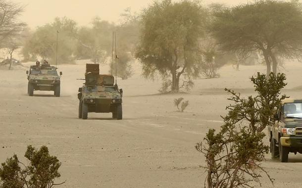 Mali : un soldat français tué dans un accrochage avec des terroristes