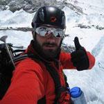 L'alpiniste Tahar Manaï est sain et sauf au Népal