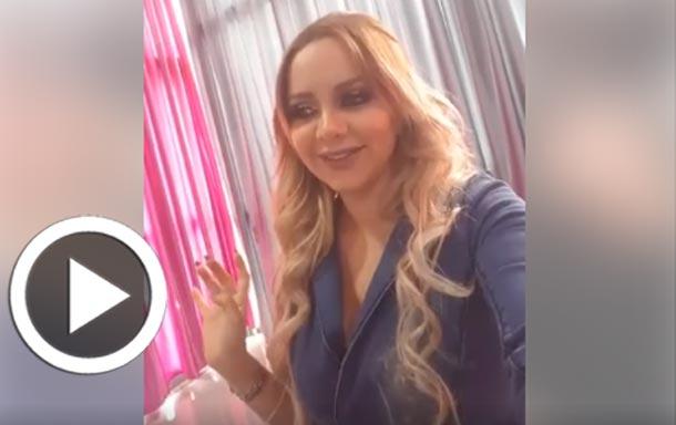 En vidéo : Manel Amara fête son anniversaire en direct sur Facebook Live