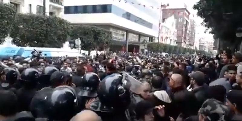 Il y a une certaine ''nostalgie de la période de l'autoritarisme'' en Tunisie, selon Michael Ayari