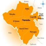Evénements de Oued Ellil : Coupures d'eau et d'électricité à Hay El Ward