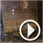 En vidéo : Le mausolée de Saïda Manoubia saccagé et incendié