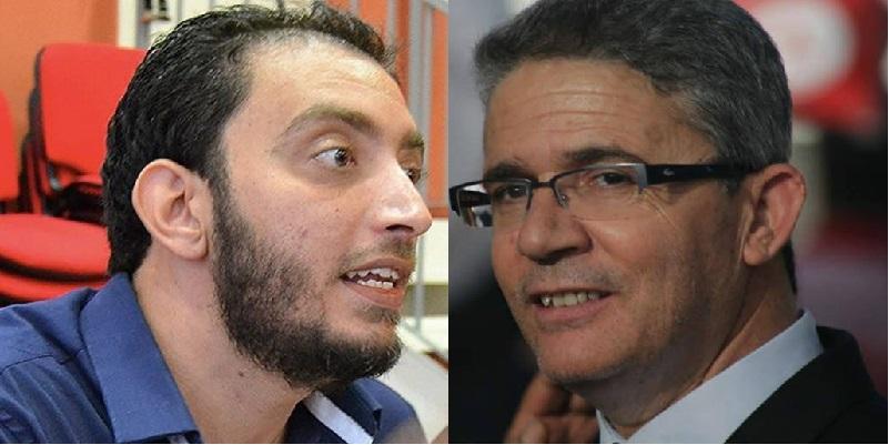 Pour A. Manser Y. Ayari est victoire de l'antisystème et punition infligée aux politiques