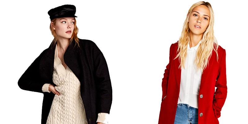 En photos : 5 jolis manteaux à shopper sans hésiter…