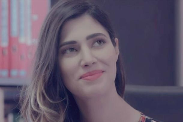 Maram Ben Aziza regrette son rôle dans '' Lemnara''...
