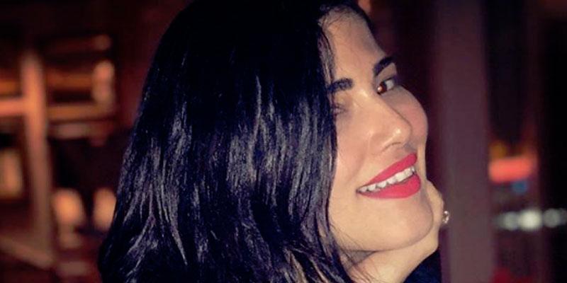 En photo : Maram Ben Aziza surprend ses fans avec une photo d'elle enfant