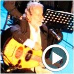 En vidéo : Concert de Marcel Khalifé et Oumaima Al Khalil à Carthage