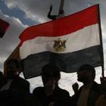 Des Egyptiens se rassemblent pour la Marche du million aujourd'hui