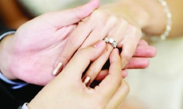 Jordanie : Il demande en mariage 45 femmes en 4 mois...