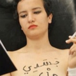Martine Gozlan ( Marianne) : ''J'ai retrouvé Amina, la Femen tunisienne''
