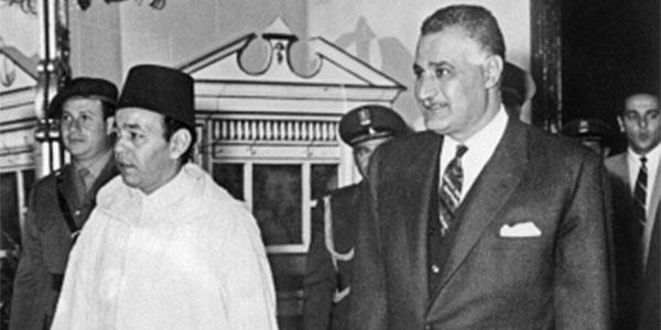 Le roi Hassan II aurait trahi les pays arabes et aidé Israel en 1967