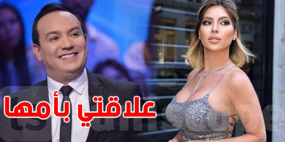 علاء الشابي يكشف علاقته بأم مريم الدبّاغ..