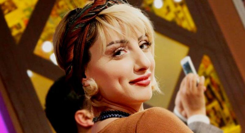 Mariem Sabbagh répond à ses fans à propos de son rôle dans Tej El Hadhra
