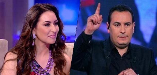 Mariem Ben Hassine qualifie d'  « irresponsables » les propos de Moez Ben Gharbia