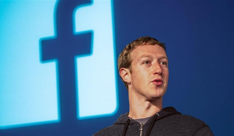فيديو نادر لمؤسس فيسبوك: لحظة قبوله في الجامعة!