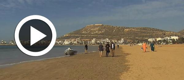 En vidéo : Le Maroc épargné par les terroristes mais délaissé par les touristes