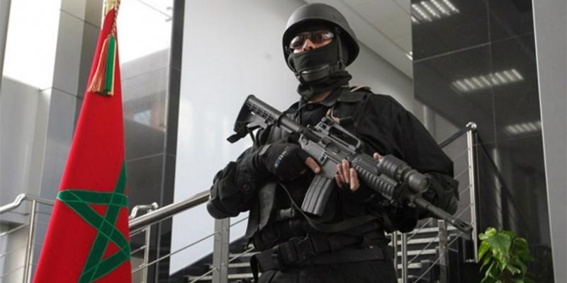 Maroc : Démantèlement d'une cellule terroriste