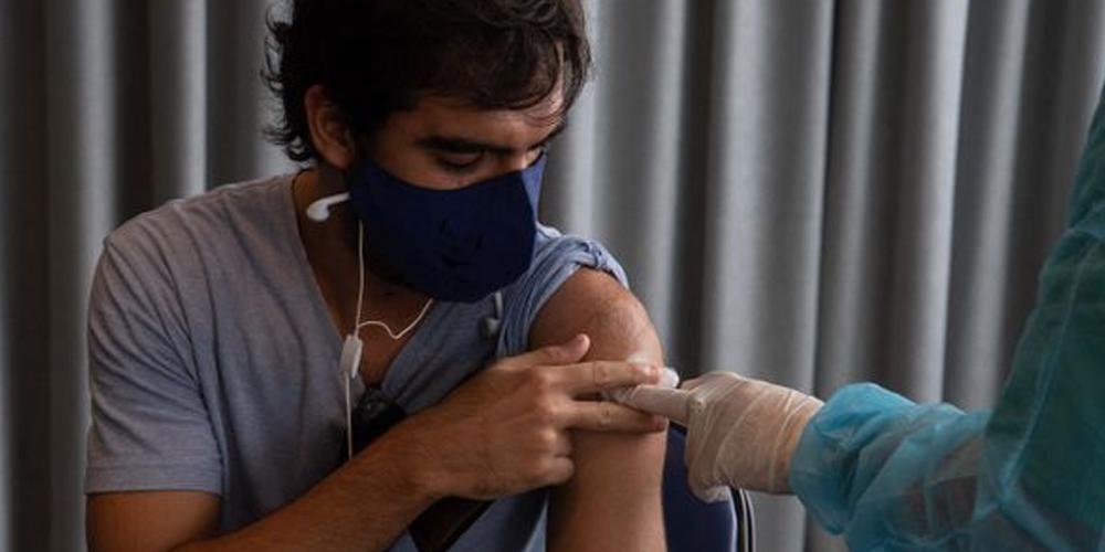 Vaccination anti-coronavirus au Maroc : Intégration des 25 ans et plus