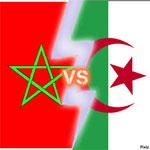 Le Maroc blinde sa frontière avec l'Algérie