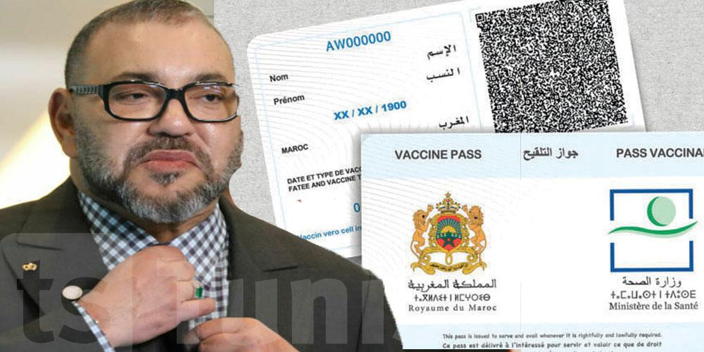 En attendant la Tunisie, les certificats Covid-19 marocains reconnus par l'UE