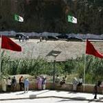 Plus de 140 kms entre le Maroc et l'Algérie seront éclairés