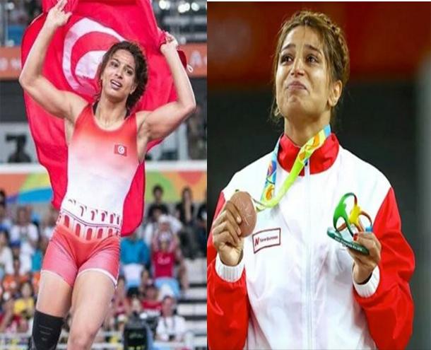 Marwa Amri : '' Personne ne s'attendait à mon titre olympique ''