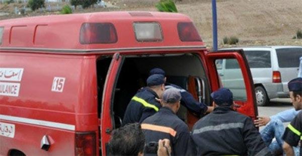 Marrakech: un fou du volant percute 11 personnes et prend la fuite