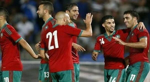 بالفيديو :المغرب يسحق الطوغو بثلاثية وينعش آماله في التأهل
