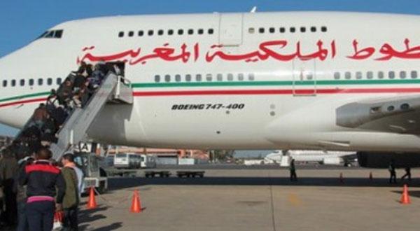 وفاة ربان طائرة بأزمة قلبية بمطار محمد الخامس دقائق قبل الإقلاع