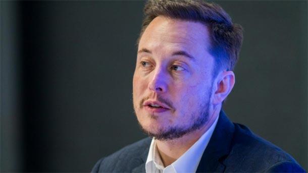 Espace : le milliardaire Elon Musk veut établir une ''ville'' sur Mars