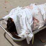 امرأة تقتل أمها و ابنها في المرسى