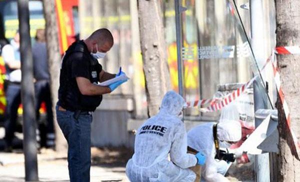 Selon son ami d'enfance, « drogué et buveur », le tueur de Marseille n'avait « rien à voir avec la religion ».