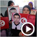 En Vidéo-Najet Jomni : La faim ne nous tuera pas… contrairement aux balles qui ont tué nos enfants